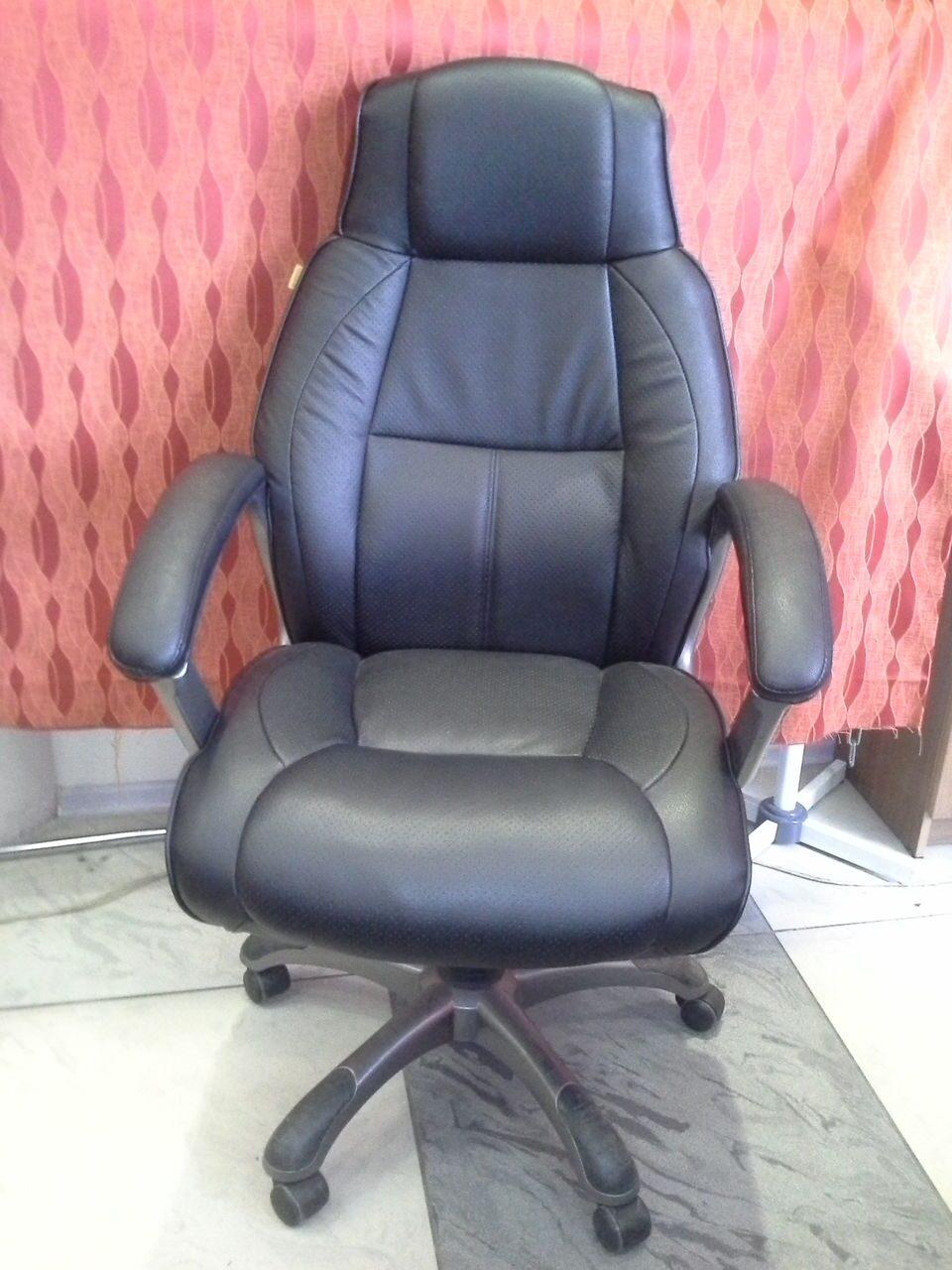 Как перетянуть компьютерное кресло своими руками 4