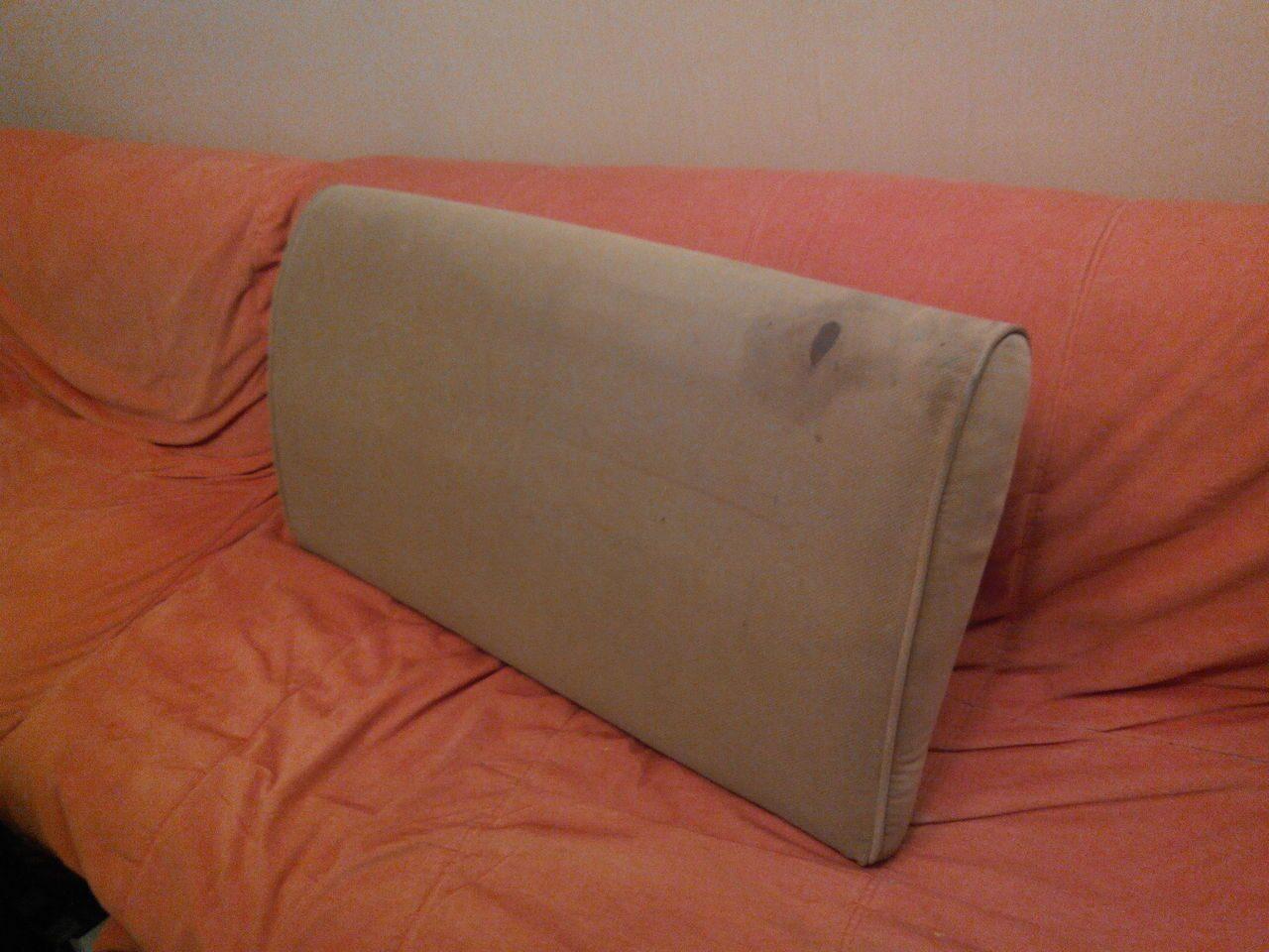 Как заменить обивку дивана